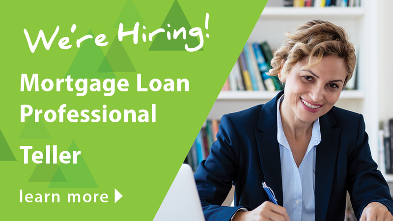 Mortgage Loan Position Available
